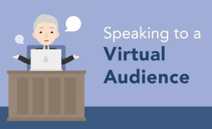 How to Speak to a Virtual Audience | Brian Tracy