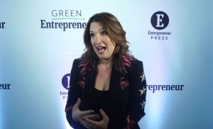 Randi Zuckerberg: 'Work, Sleep, Family, Friends, Fitness — Pick 3'