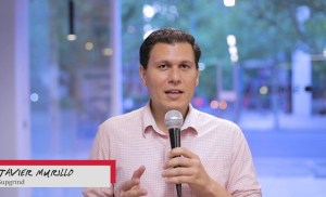 Startup Grind Santiago-Chile Recount 2018 PARTY SUMMER