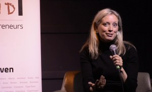 Claudia Reuter – What Type Of Startups Would Be A Fit For The Stanley+Techstars Accelerator?