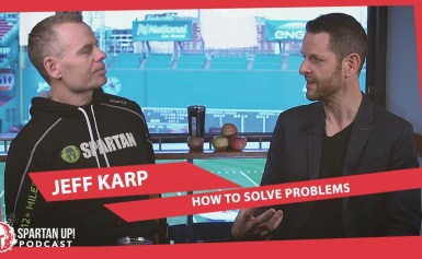 Dr. Jeff Karp | Problem-Solving Skills from the Bio-Tech Industry