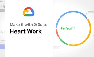Heart Work – Make it with G Suite