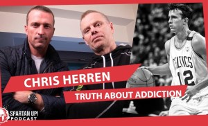 238: Chris Herren | The Truth About Addiction