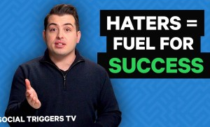 Haters = FUEL FOR SUCCESS! (A Lesson From John D. Rockefeller Sr)