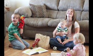 How to Make Money as a Kid- Part 2 Childcare