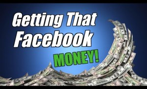 How to Make Money Online With Facebook – $160 in 1 Day Step by Step.