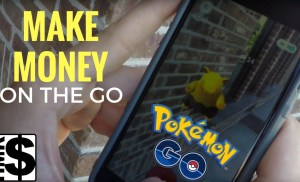 Pokemon Go: 7 Clever Ways For Kids To Make Money While Playing