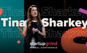 Purpose-Driven Disruption — Tina Sharkey (Co-founder + CEO, Brandless)