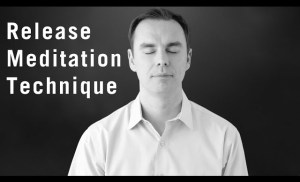 Release Meditation Technique – Instruction by Founder Brendon Burchard