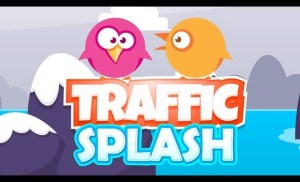 The Traffic Splash Marketing Course