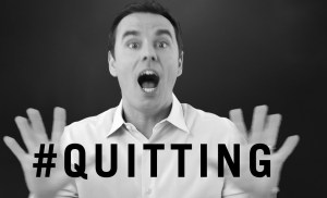 Why to QUIT