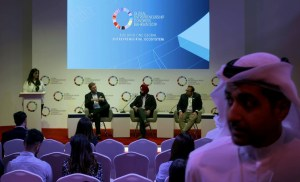 STARTUP BAHRAIN: THE MIDDLE EAST'S COMMERCIAL LAUNCHPAD
