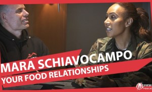 248: Mara Schiavocampo | Your Food Relationships