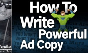 How to Write Ad Copy That Brings Sales! – Copywriting For Facebook