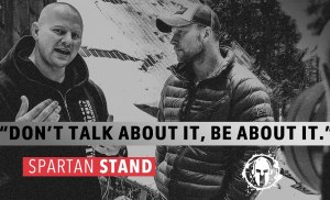 Make Your Actions Define Your Intent // Spartan STAND Episode 010