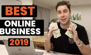 Best Online Business To Start In 2019 For Beginners!