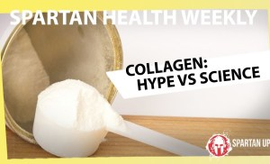 Collagen Supplements: What's the Hype All about? // SPARTAN HEALTH 030