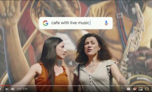 Engage with your customers using Google My Business