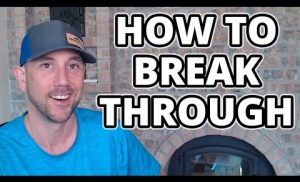 """The """"1 – 3 – 10 Effect"""" – How To Breakthrough Plateaus & Achieve The Next Level, FAST!"""