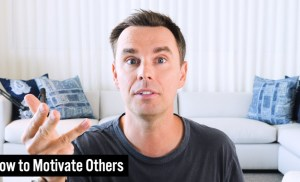 How to Motivate Others