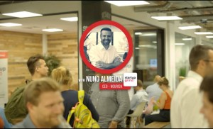 Nuno Almeida (Nourish) – From Pitch Deck To Established Player