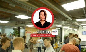 Tarryn Gorre (Kafoodle) – Technology In The Food Industry