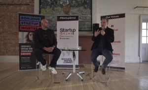 Startup Grind Montreal – Chapter Relaunch with Patrick Gagné