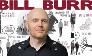 The Best Advice I've Ever Heard – Bill Burr