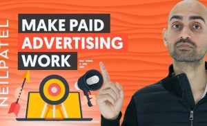 The Secret to Making Paid Advertising Work