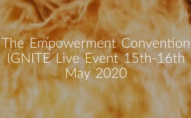 Lakeisha McGee – Guest Speaker at the Empowerment Convention IGNITE LIVE EVENT 2020