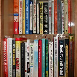 Books - Lifetime Learner