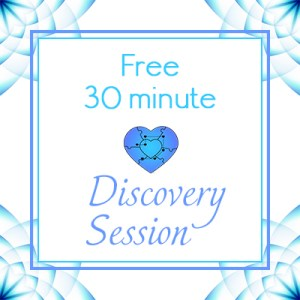 Free 30 minute Discovery Session
