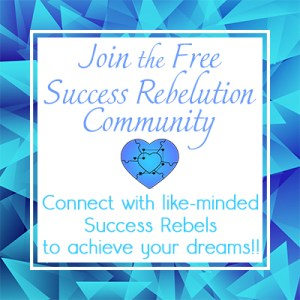 Join the free Success Rebelution Community. Connect with like-minded Success Rebels to achieve your dreams.