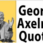 George Axelrod quotes