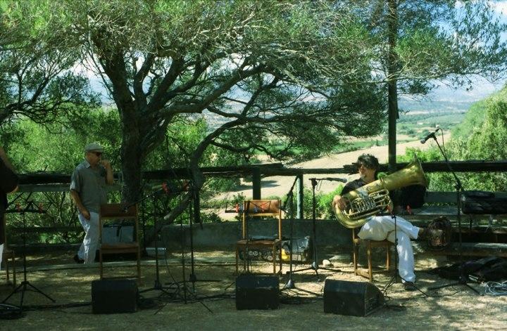 Succoallapera.com | Time in Jazz | Brass Bang