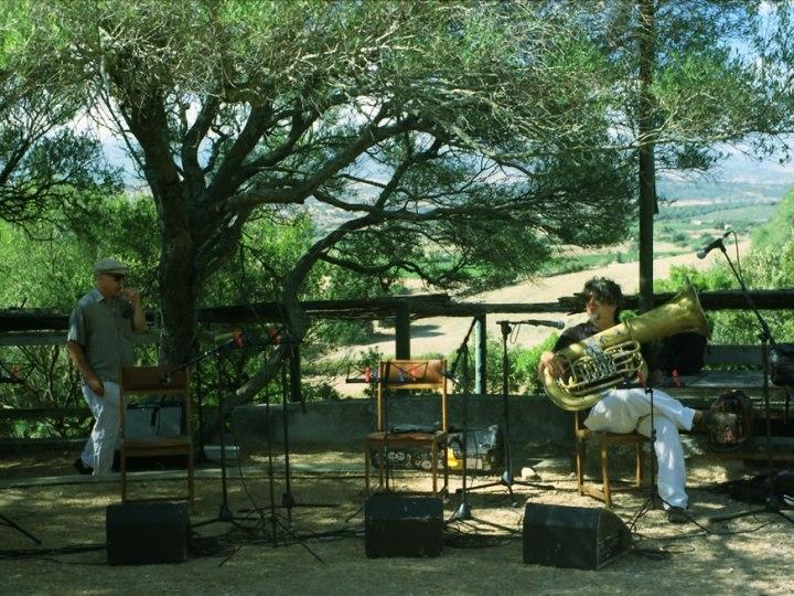 Succoallapera.com   Time in Jazz   Brass Bang