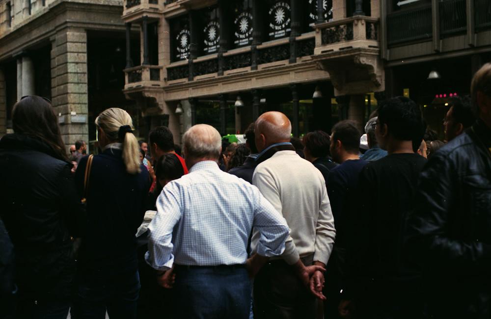foto - saper scegliere una fine e starla ad aspettare | succoallapera.com