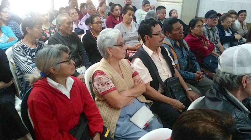 Jubilados del estado recibirán bono especial para ayudarlos por la crisis del COVID-19