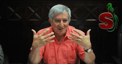 Oliverio Garcia Rodas corrupto ex fincionario de Guatemala vinculado con casos de corrupción que aprovo una ONG pro-aborto