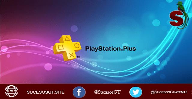 Juegos gratis en PS Plus den Junio 2021