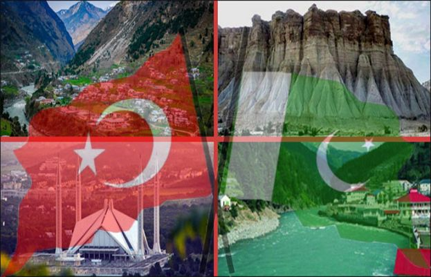 Pakistan, Turkey agrees to establish Center of Excellence in Tourism
