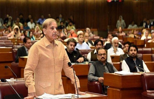 Opposition leader demands NA speaker to issue Asif Zardari's production order