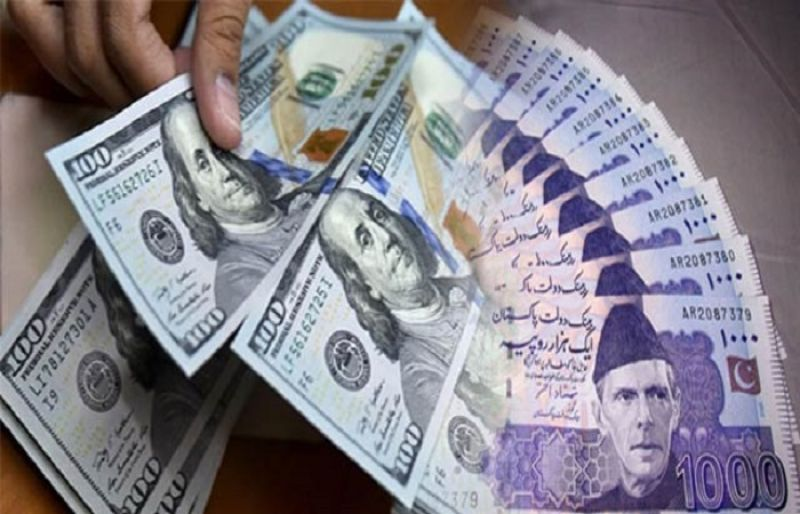 Photo of US dollar rises 1.32 rupees to 163.30 against Pakistani rupee – SUCH TV