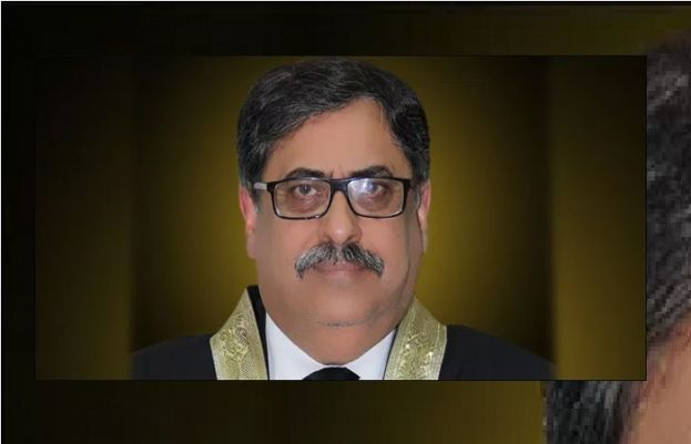Justice Athar Minallah appointed as Chief Justice IHC