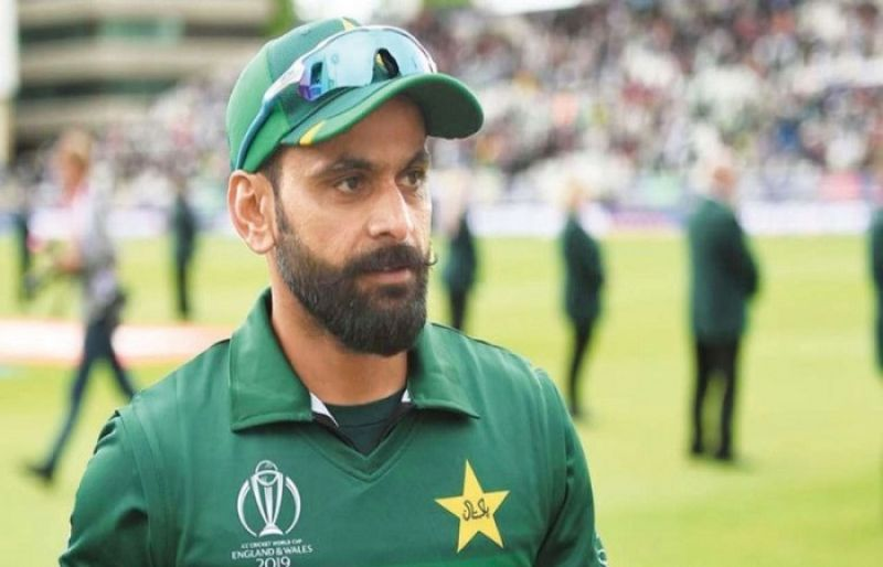 Photo of PCB disappointed with Hafeez over retesting – SUCH TV