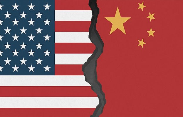 China, US imposes additional tariffs on Trade