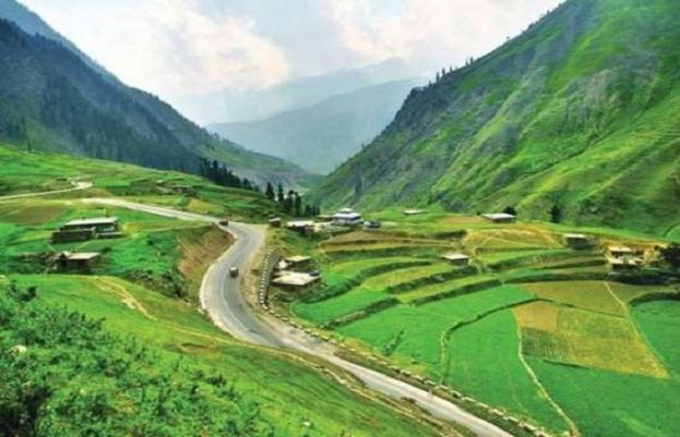 KPK government identifies 25 tourist sites for promotion of tourism