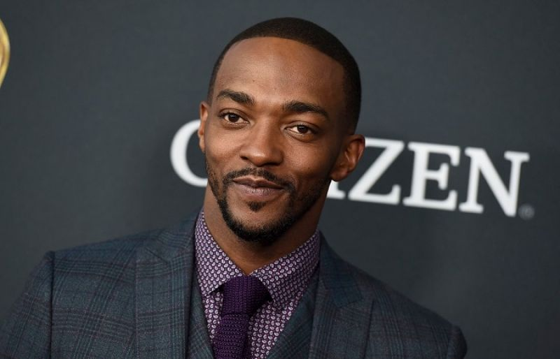 Photo of Anthony Mackie calls out Marvel over a number of whitewashed tasks – SUCH TV