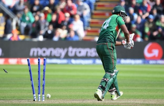 Roy and Bairstow get England off to rapid start against Bangladesh