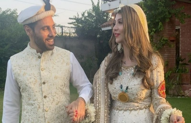 Photo of Pop singer Haroon Rashid ties the knot – SUCH TV